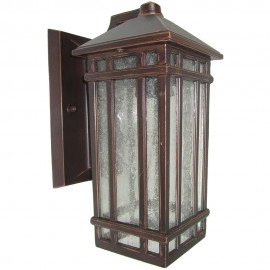 Chedworth Outdoor Wall Light 12cm