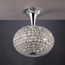 Close-Fit Ceiling Light 28cm