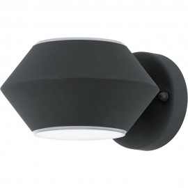 Outdoor LED Wall Light 17.5cm