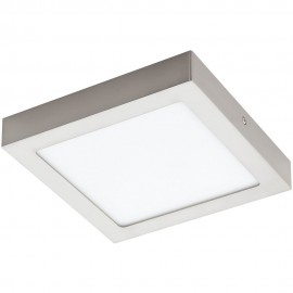 Flush Ceiling Light 22.5cm