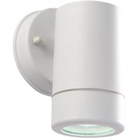 Outdoor LED Wall Light 8cm