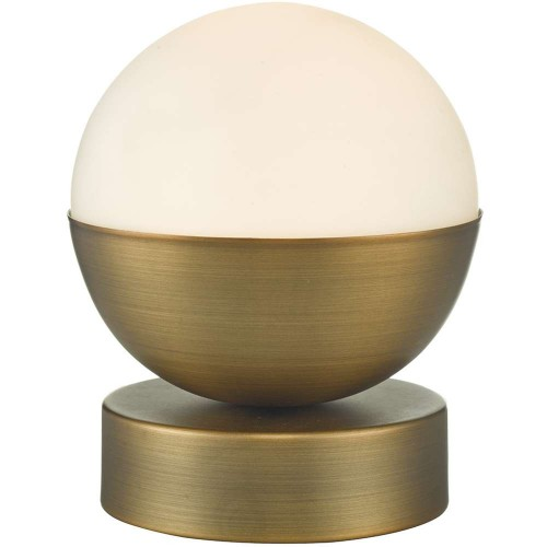 Touch Table Lamp 15.5cm