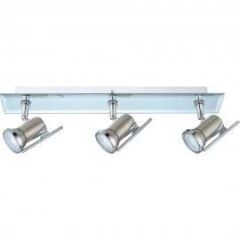 Bathroom LED Spotlight Bar 46cm
