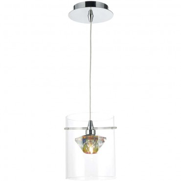 Decade Pendant Light