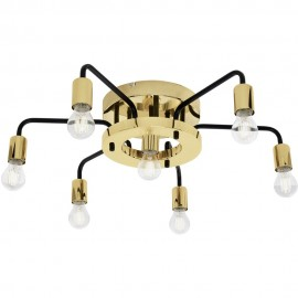 Close-Fit Ceiling Light 70cm