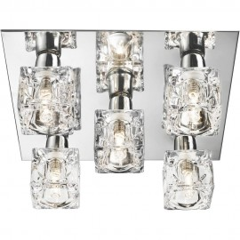 Flush Ceiling Light 23cm