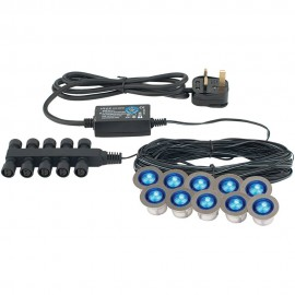 Outdoor LED Ground Light Kit 3cm
