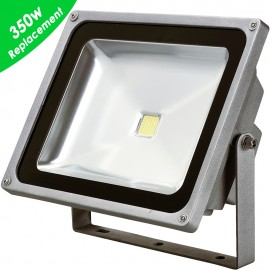 50w LED Cool White Floodlight