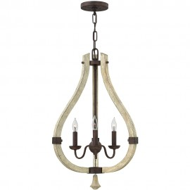 Ceiling Light 40.6cm