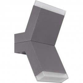 LED Up/Down Wall Light 11.5cm