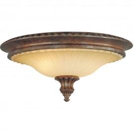 Flush Ceiling Light 44.5cm