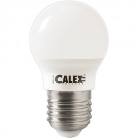 Calex LED Ball lamp 240V 5W 470lm E27 P45, 2700K