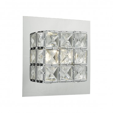 LED Wall Light 14cm