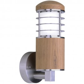Poole Outdoor Wall Light 10cm