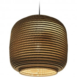 Ausi Pendant Light 39cm