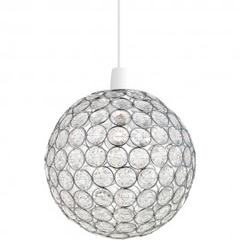 Easy-Fit Pendant Light 24cm