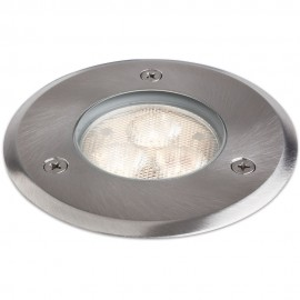 Outdoor LED Ground Light 10cm