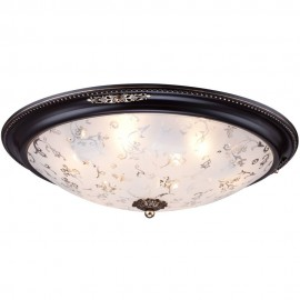 Flush Ceiling Light 53cm