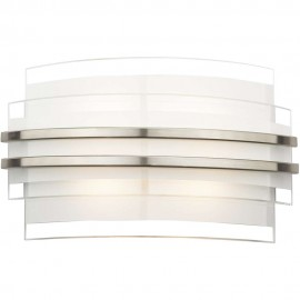 LED Wall Light 26cm