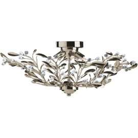 Close-Fit Ceiling Light 62cm