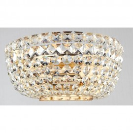 Flush Ceiling Light 25.5cm