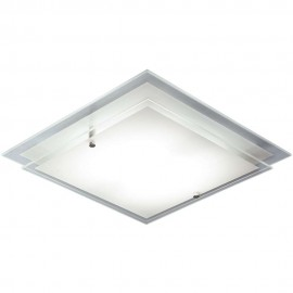 Flush Ceiling Light 32cm