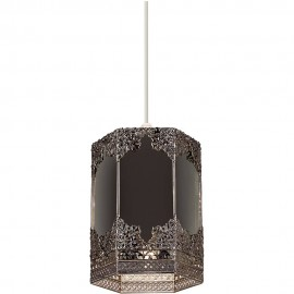 Easy-Fit Pendant Light 18cm