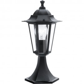 Outdoor LED Pedestal 40.5cm
