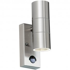 Outdoor PIR Wall Light