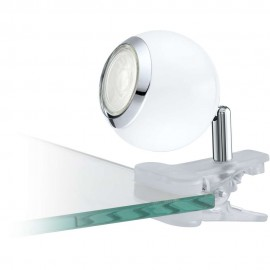 Clip-On LED Lamp 16cm
