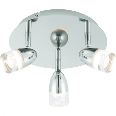 LED Spotlight Cluster 22cm