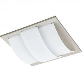LED Flush Ceiling Light 29cm
