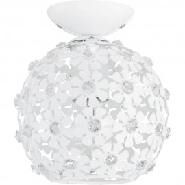Close-Fit Ceiling Light 18cm