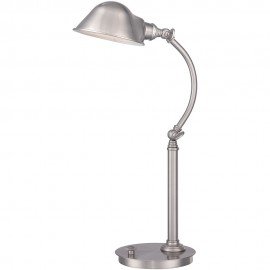LED Desk Lamp 66cm