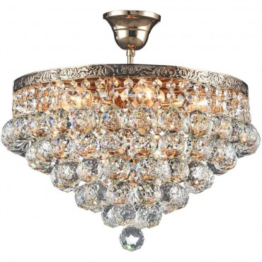 Close-Fit Ceiling Light 38cm