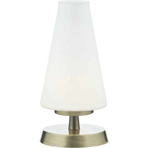 Touch Table Lamp 22cm