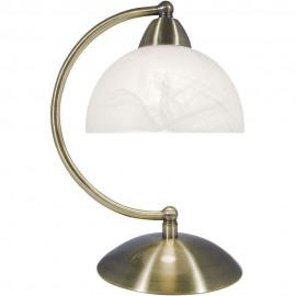Touch Table Lamp 25cm