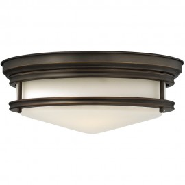 Flush Ceiling Light 35.6cm