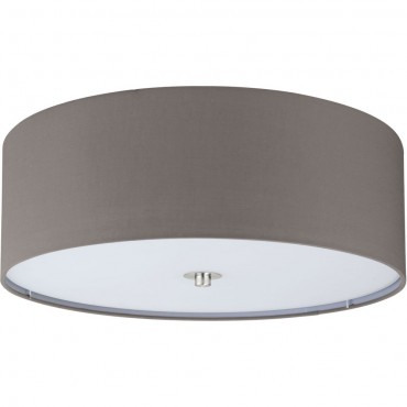 Flush Ceiling Light 47.5cm