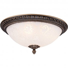Flush Ceiling Light 37cm