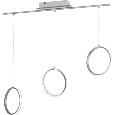 LED Pendant Bar 87cm