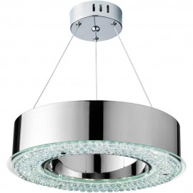 LED Pendant Light 37cm