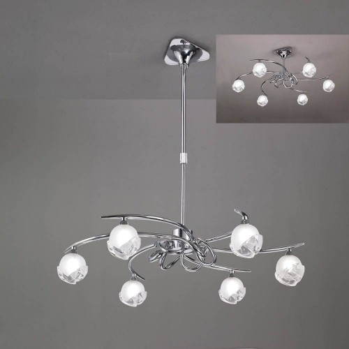Ceiling Light 69cm
