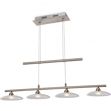 LED Pendant Bar 92cm