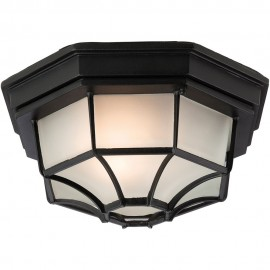 Outdoor Porch Light 27cm