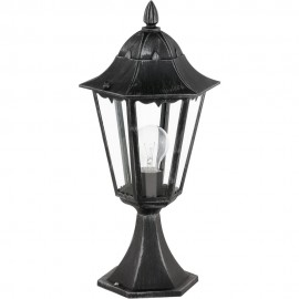 Outdoor LED Pedestal 47cm