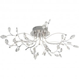 Close-Fit LED Ceiling Light 73cm