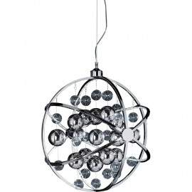 LED Pendant Light 59.7cm