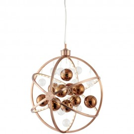 LED Pendant Light 48cm
