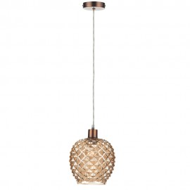 Easy-Fit Pendant Light 20cm